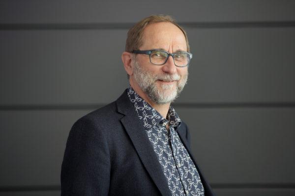 LMI johtajuuskehittäjä Matti Rytkönen