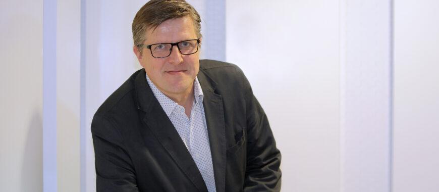 LMI johtajuuskehittäjä Pekko Häkli
