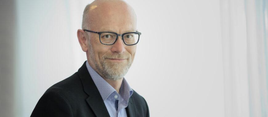 Johtajuuskehittäjä Risto Jokela