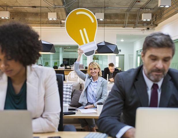 Sitoutunut työntekijä on selkeä kilpailuetu yritykselle