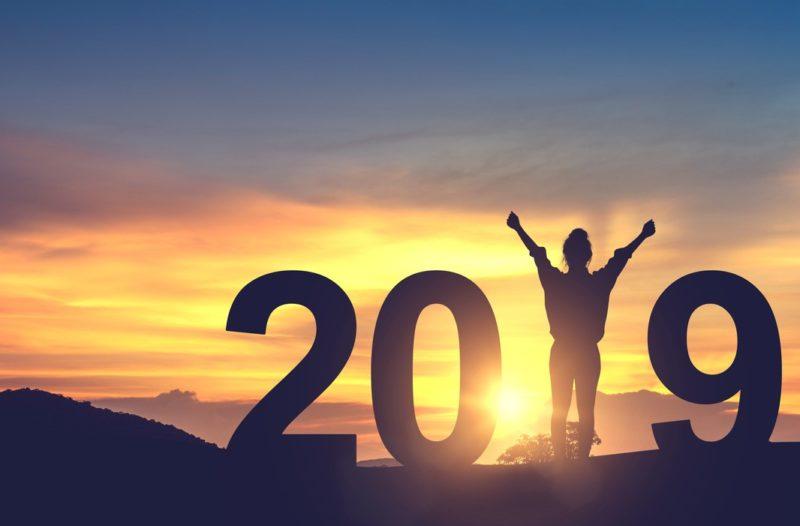 Hyvät tai jopa paremmat tavoitteet vuodelle 2019