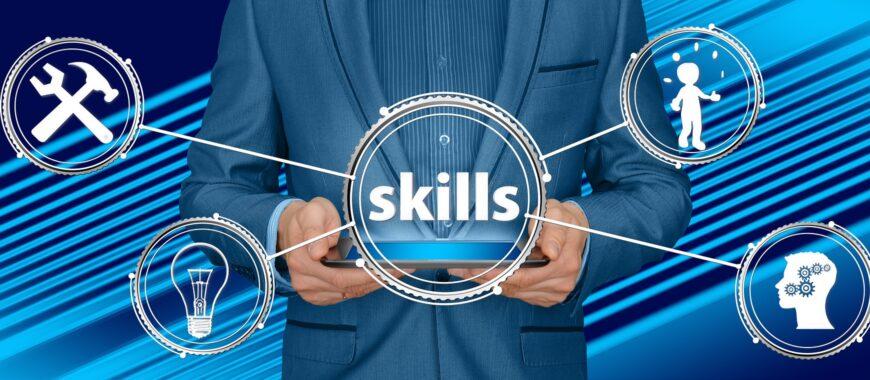 Tieto, oppiminen ja johtajuus