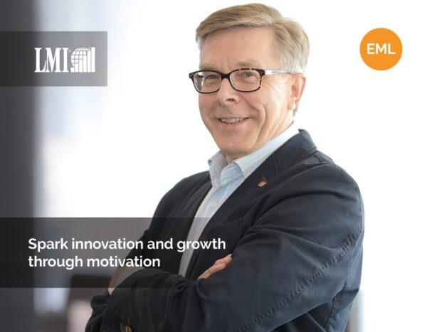 Coachande ledarskap - Proffs inom ledarutveckling i 60 år